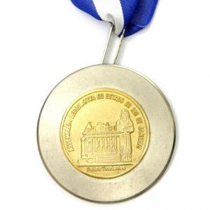 A Medalha Tiradentes